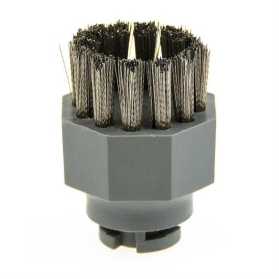 i-Gum ocelový kartáč šedý (pro plynovou verzi i-Gum)