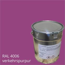 BASCO®field verkehrspurpur in 10 kg Gebinde