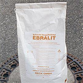 EBRALIT Super-Fix Schachtvergussmörtel