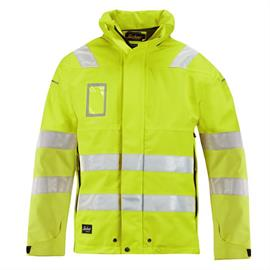 High Vis Gore-Tex Jacken Klasse 3