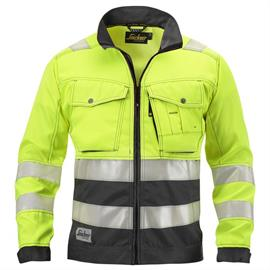High Vis Jacken Klasse 3