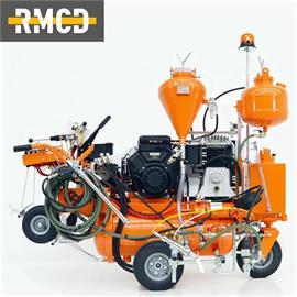 L 90 IETP Airspray Markierungsmaschine mit hydraulischem Antrieb