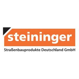 Steininger - Straßenbauprodukte