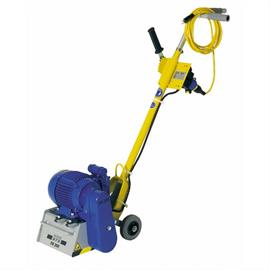 Von Arx - FR 200 mit E-Motor - 1,5 kW, 230 V / 50 Hz