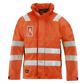 HV GORE-TEX jakke, Kl3, størrelse M
