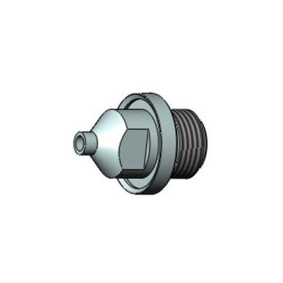 Material nozzle Ø 4.0 mm