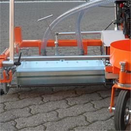Sko-agglomeratmærker til PM 50 C-ST13 - 20 cm