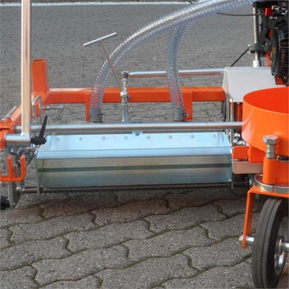 Sko-agglomeratmærker til PM 50 C-ST13 - 25 cm