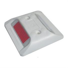 Κουμπί σήμανσης λευκό