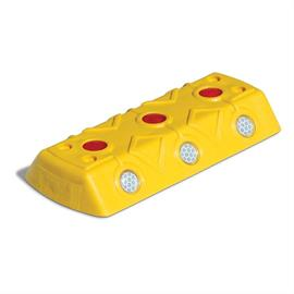 Κουμπί σήμανσης κίτρινο