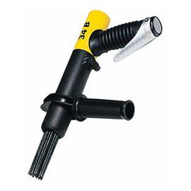 34 B Needle scaler