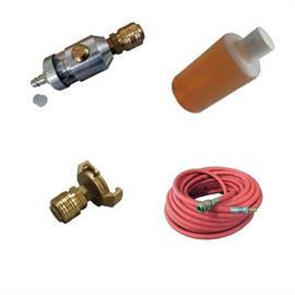 Accessories for Scrap Air