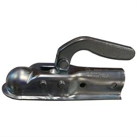 Ball coupling / towing hook suitable for the HMC from CMC