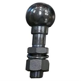 Ball head 50 mm suitable for HMC from CMC