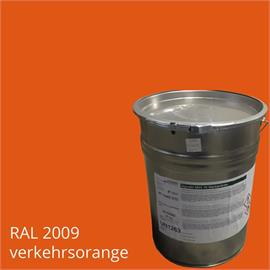 BASCO®paint M44 orange in 25 kg Bucket