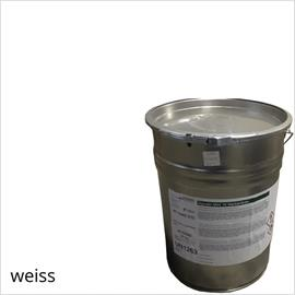 BASCO®paint M44 white in 25 kg Bucket