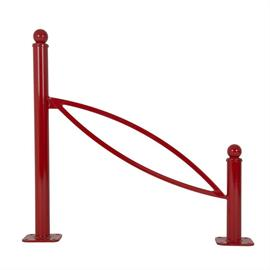Bicycle stand STR 08