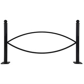 Bicycle stand STR 09
