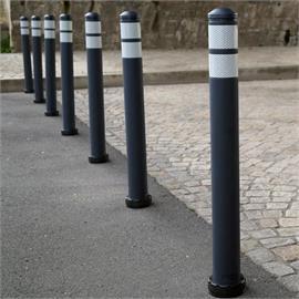 City-Poller Kapa - Height 620 mm