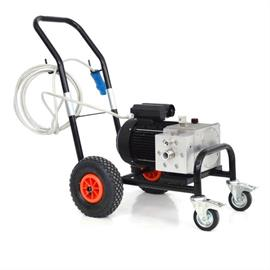 CMC Modell 12000 N - Airless pump for painters
