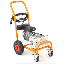 CMC Modell 12000 F - Airless pump for painters