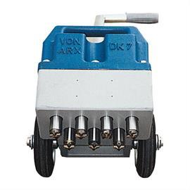 DK 7 pneumatic cabbler