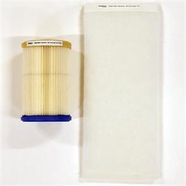 Extra Hammer Jet Cylinder Air Filter