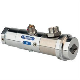 Kamber MOD 90 Low-pressure paint spray gun with air atomization