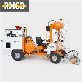 L 250 SN Central-steering Ride-on Airless Road marking machine