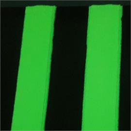 Luminescent markings