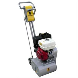 Machines for surface treatment