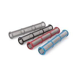 Material filter blue, 100 mesh