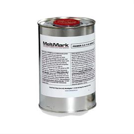 MeltMark 1-K Primer in 1 liter container
