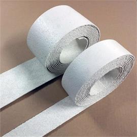 MeltMark Line white 100 x 10 cm