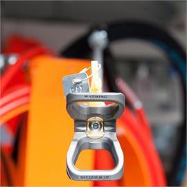 Nozzle extension 45 cm