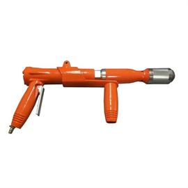 Scrap Air 24 V2 short pneumatic hammer