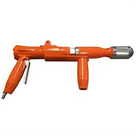 Scrap Air 38 V2 short pneumatic hammer