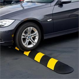 Speedbumps, Carstopper, Wallprotection