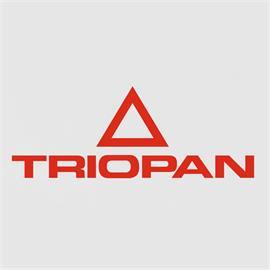 Triopan - Folding signal Building site fuse