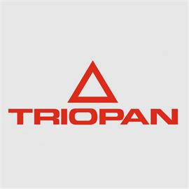 Triopan - Folding signals and construction site pr