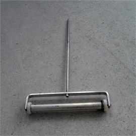 TSR-60 - Magnetic roller sweeper