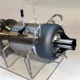 Turbine-Modul A 100
