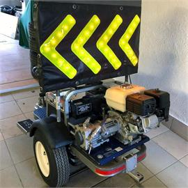 Used Graco LineDriver 160