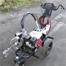 Used PowrLiner 3500
