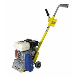 Von Arx - FR 200 equipped with Honda gasoline engine