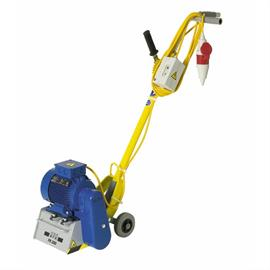 Von Arx - FR 200 with electric engine - 2,2 kW, 400/440 V / 50/60 Hz