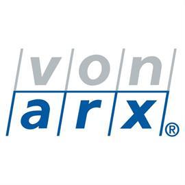 Von Arx - Machines for surface treatment
