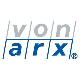Von Arx - Surface Finishing Machines