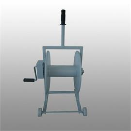 Winder for pre-marking rope 26 cm