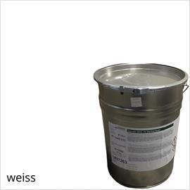 BASCO®paint M11 blanco en un contenedor de 25 kg